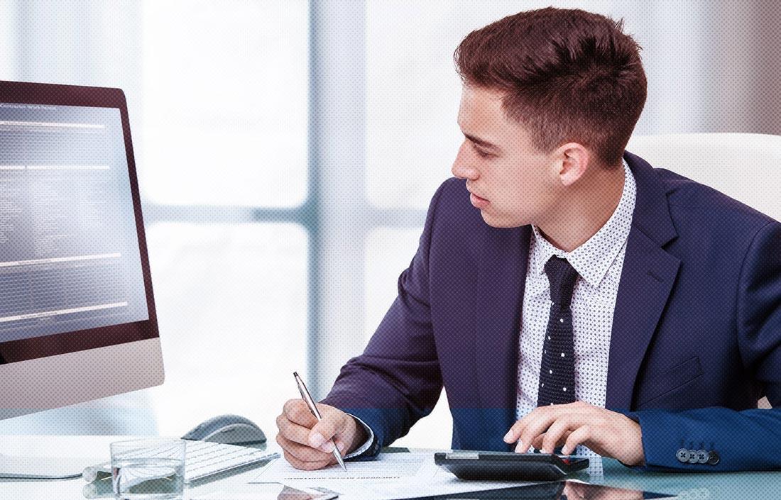 Ausbildung Zum Steuerfachangestellten (m/w/d)