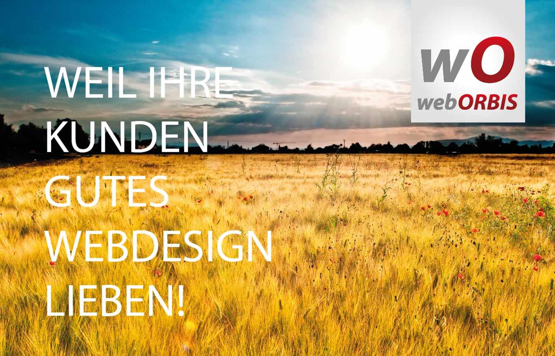 Herzlichen Glückwunsch Zur Neuen Webseite Von WebORBIS