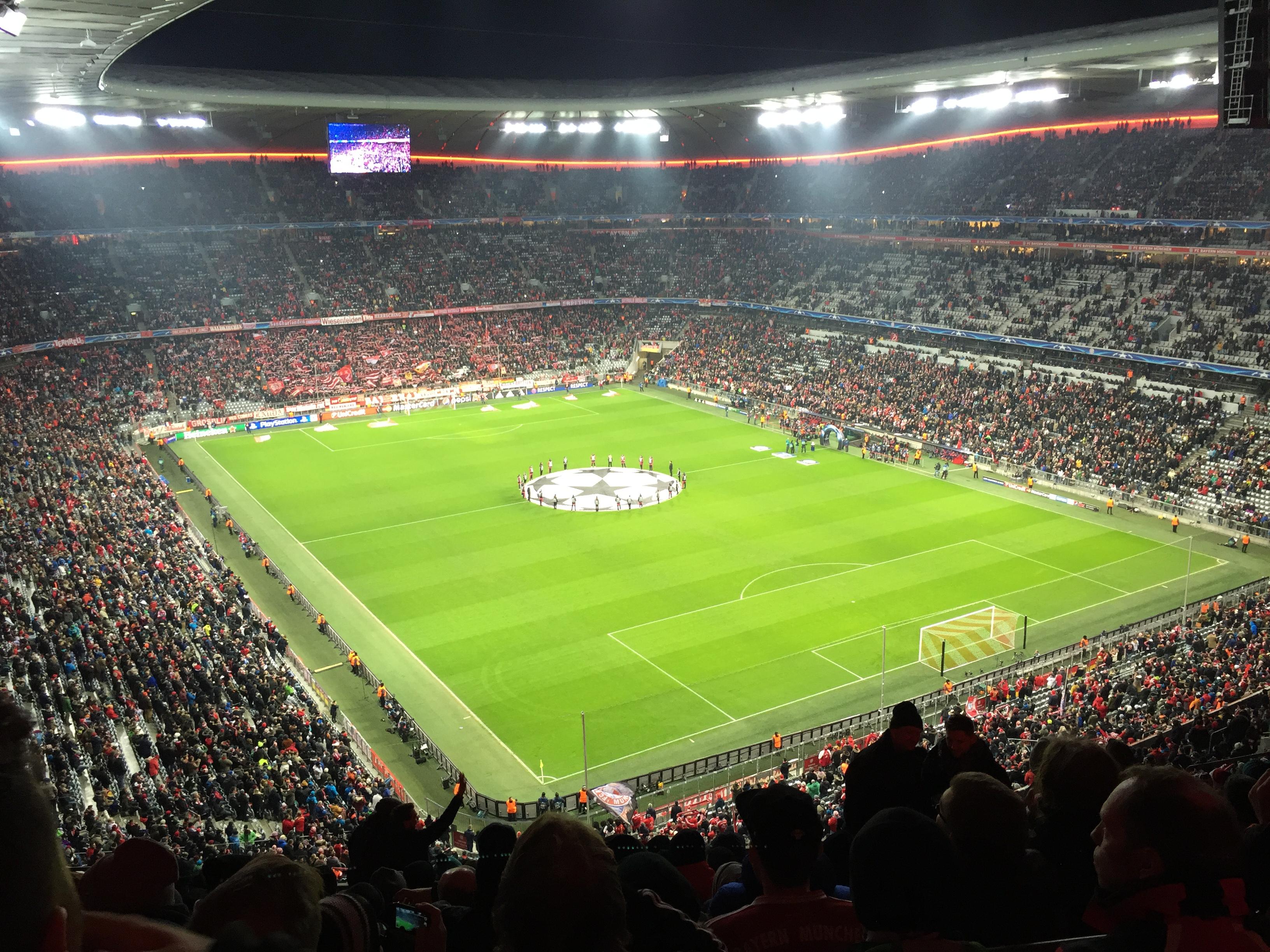 Es Ist Bald Wieder Soweit: Beim Public Viewing An Die FIFA-Lizenz Denken!