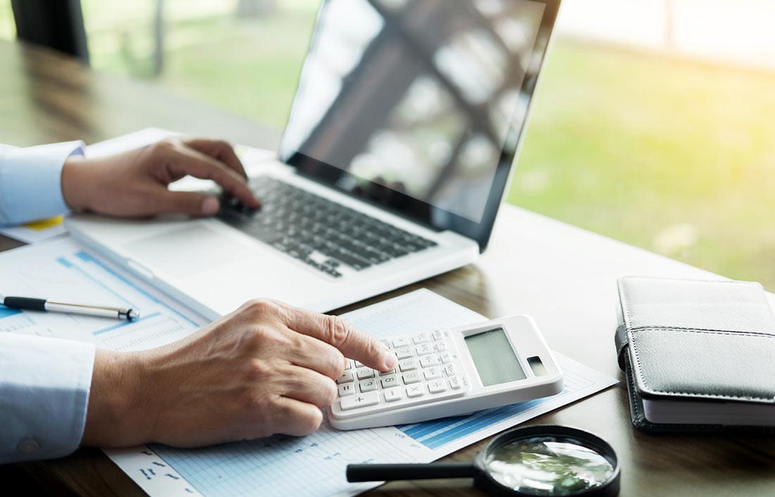 Digitale Finanzbuchführung – Der Schlüssel Zu Mehr Effizienz